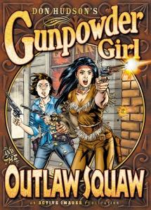 gunsquaw