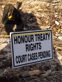 honour treaty
