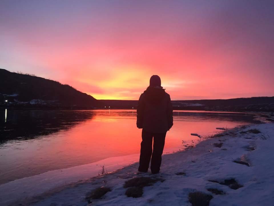 the peaceful warrior essay